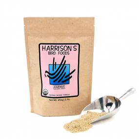 Harrison Papilla para Pollos