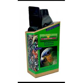 Vogel Jungle loros amazonas premium