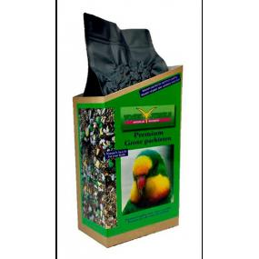 Mixtura Vogel Jungle Premium Cotorras Grandes 1,5kg