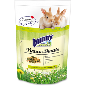 Pienso Bunny Conejo Nature Shuttle 600gr