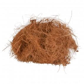 Fibra coco para nidos