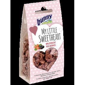 Snack Bunny My Little Sweetheart Frutas del bosque