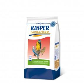 Mixtura Kasper Semillas para cotorras y agapornis 1kg